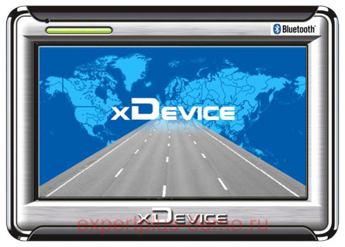 xDevice microMAP-6032