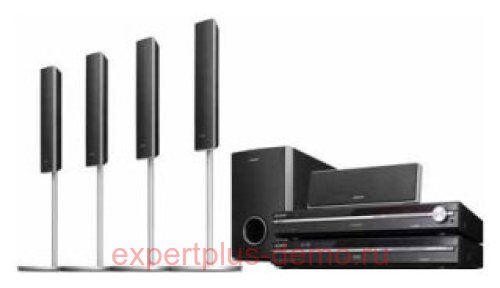 Sony HTD-870RSF
