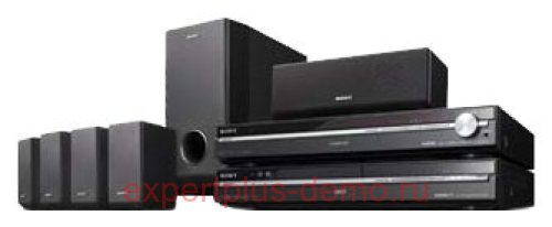 Sony HTD-870RSS