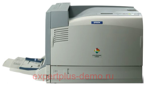 Epson AcuLaser C9100PS