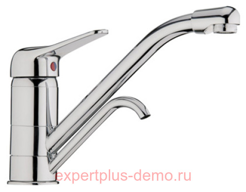 Webert Maggiora MG920802 chrome